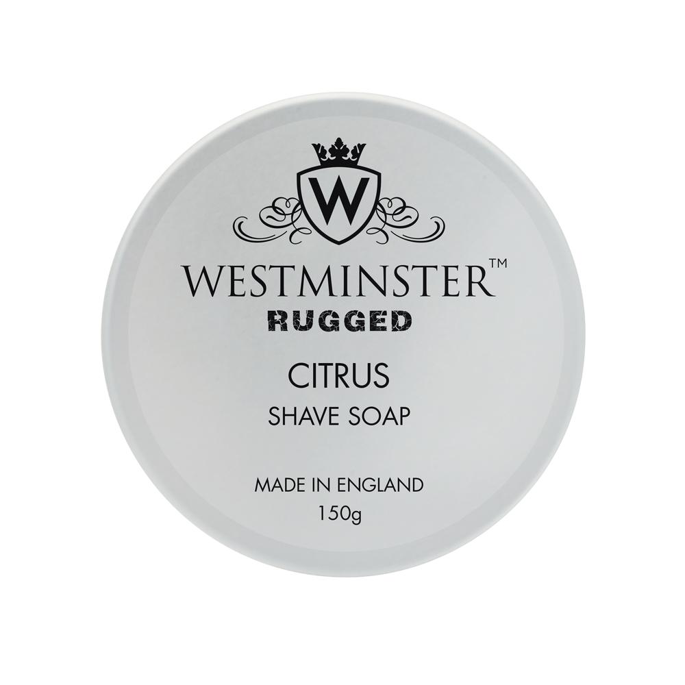 Citrus Shave Soap