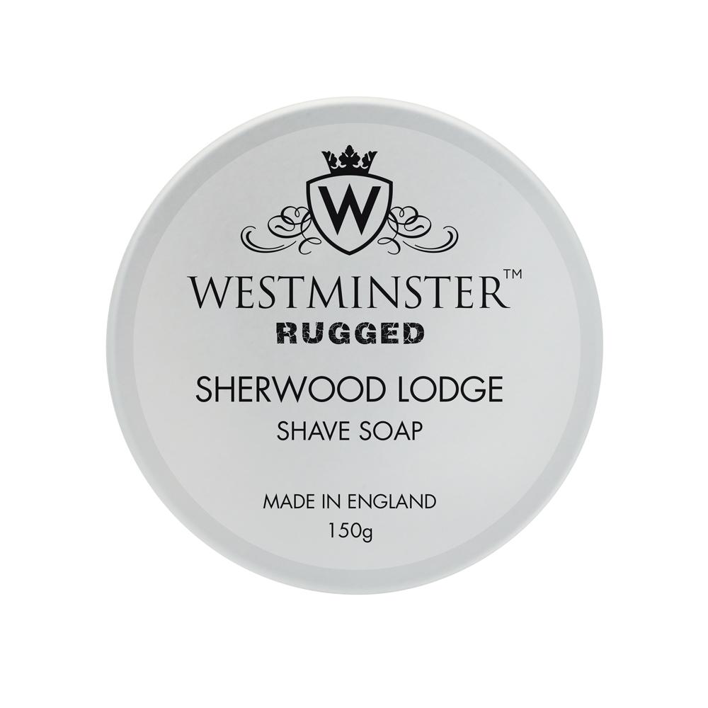 Sherwood Lodge Shave Soap